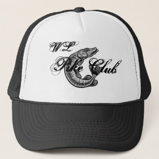 Pike Club Trucker Hat
