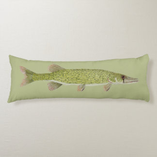 Pike Family Pillow I