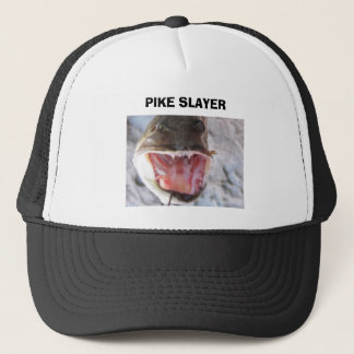 Pike Hat