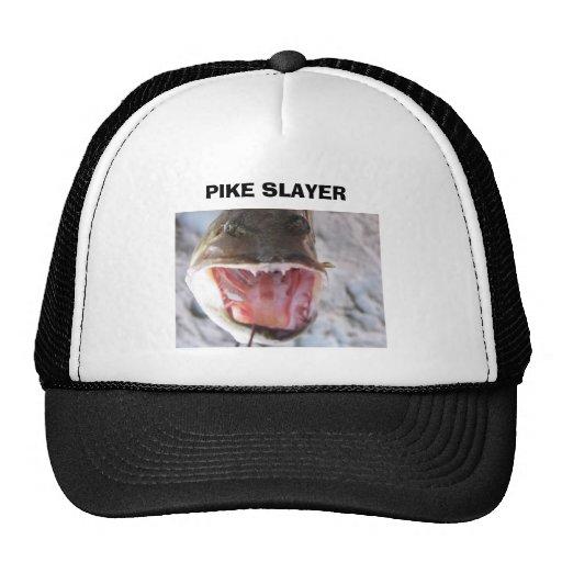 Pike Hat