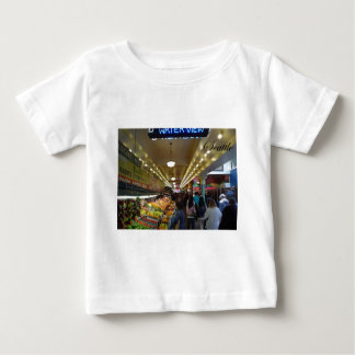 Pike Place Market Baby T-Shirt