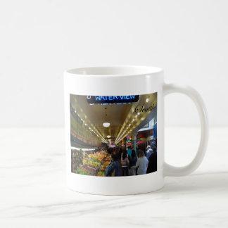 Pike Place Market Mug