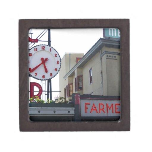 Pike Place Market Premium Gift Box