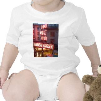 Pike Place Market Shirts