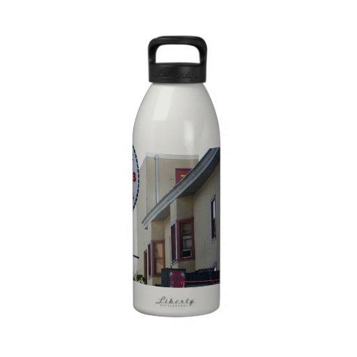 Pike Place Market Water Bottles