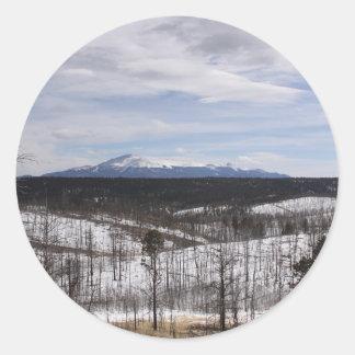 Pike's Peak Stickers