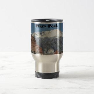 Pikes Peak Travel Mug