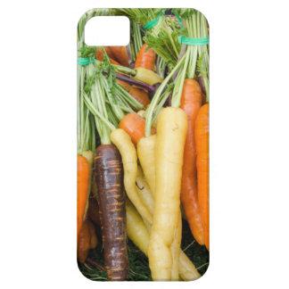 Pikes Place Market, Seattle, Washington, USA iPhone 5 Covers