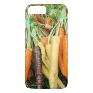 Pikes Place Market, Seattle, Washington, USA iPhone 7 Plus Case