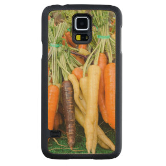 Pikes Place Market, Seattle, Washington, USA Maple Galaxy S5 Case