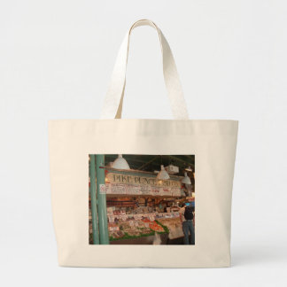 Pike's Place Tote
