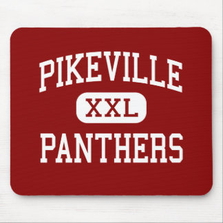 Pikeville - Panthers - High - Pikeville Kentucky Mouse Pad