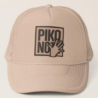 "PIKONOTE cap ""logograph"""