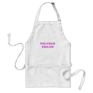 Pilates Freak Standard Apron