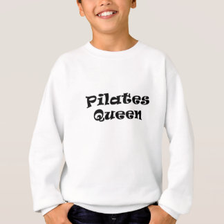 Pilates Queen Sweatshirt