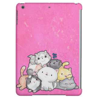 Pile of Kittens iPad Air Case