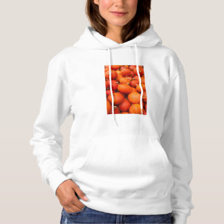 Pile of small pumpkins, Germany Hoodie
