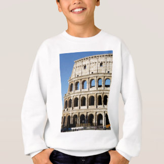 pile on the arches sweatshirt