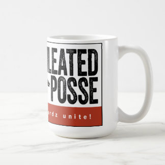 Pileated Posse Pileated Woodpecker Mug