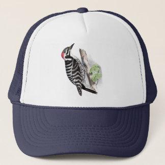 Pileated Woodpecker Trucker Hat