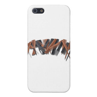 PileOfCombs030811 Case For iPhone 5/5S