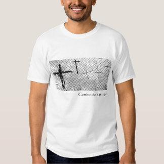 Pilgrim Crosses T-shirt