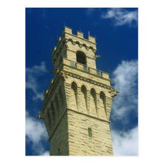 Pilgrim Monument Provincetown Cape Cod Postcard