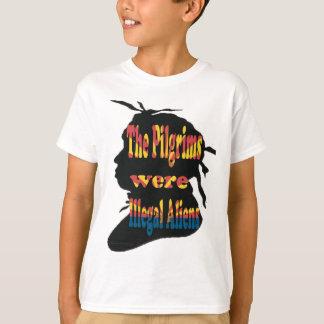 Pilgrims 2 T-Shirt