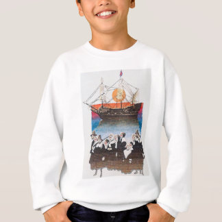 Pilgrims Sweatshirt