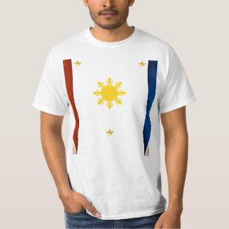 Pilipinas Flag shirt