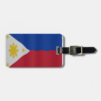 Pilipinas - Philippines Luggage Tag
