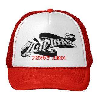 pilipinas, Pinoy Ako! Trucker Hat