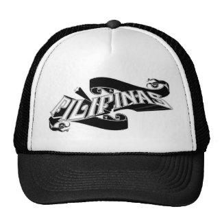 pilipinas, pinoy trucker hat