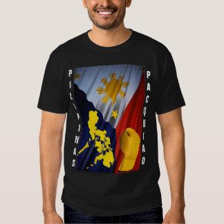 PILIPINAS TEE SHIRT