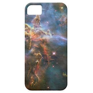 Pillar and Jets: Carina Nebula iPhone 5 Case