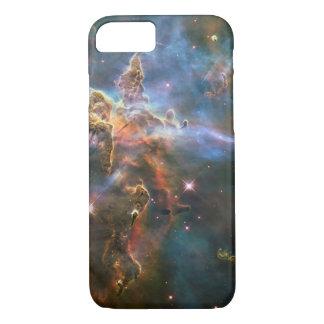 Pillar and Jets: Carina Nebula iPhone 7 case