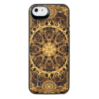 Pillar of Ages Mandala iPhone SE/5/5s Battery Case
