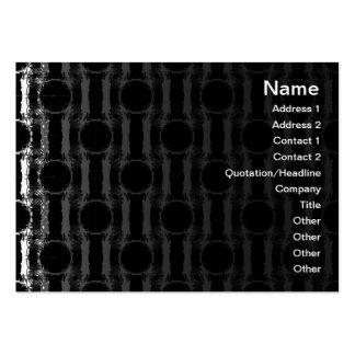 Pillars Business Card Templates