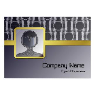Pillars Large Business Card