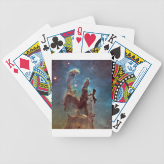 Pillars of Creation Bicycle Playing Cards