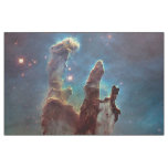 Pillars of creation fabric