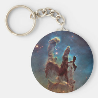 Pillars of Creation Keychain