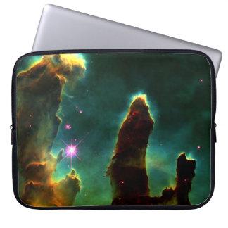 Pillars of Creation (M16 Eagle Nebula) Laptop Sleeve
