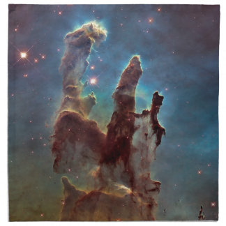 Pillars of Creation Napkin
