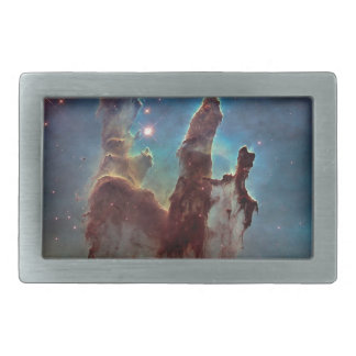 Pillars of Creation Rectangular Belt Buckle
