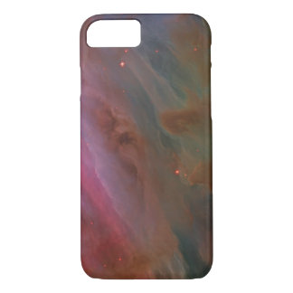 Pillars of Dust in the Orion Nebula iPhone 7 Case