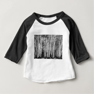 Pillars Of The Wilderness Baby T-Shirt