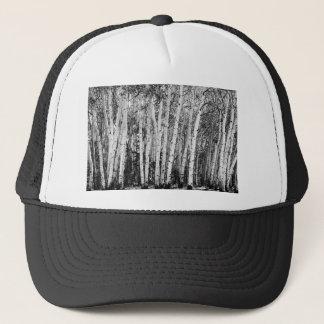 Pillars Of The Wilderness Trucker Hat