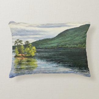 Pillow 12x16 - Moose Pond