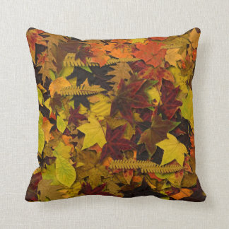 Pillow - Autumn Leaves 1